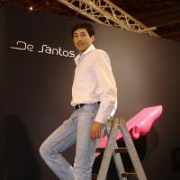 Paris Designer , bibliothèque design paris,Mickaël de Santos, Miroirs modulables,designer rouen.