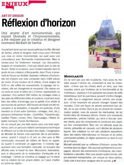 Bulletin économique -CCI de Rouen