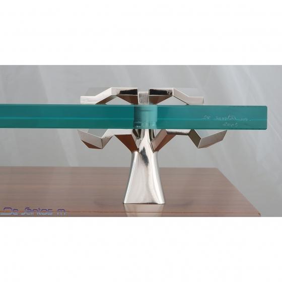 Meuble de prestige, Mickaël de Santos personnalise votre mobilier. Fabrication Française, réalisé en Normandie