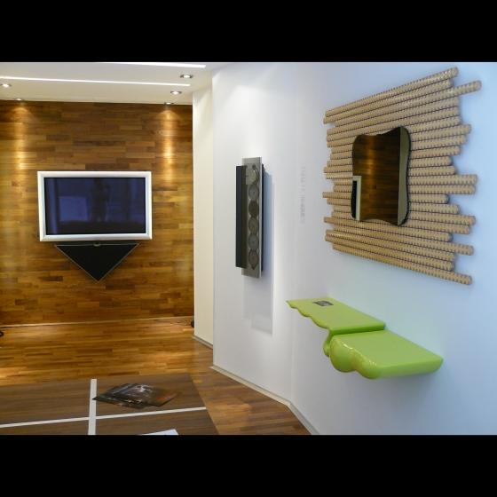 designer paris cannes mickael de santos et bang olufsen mobilier design du cr ateur fran ais. Black Bedroom Furniture Sets. Home Design Ideas