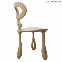 Chaise « Tribullule »